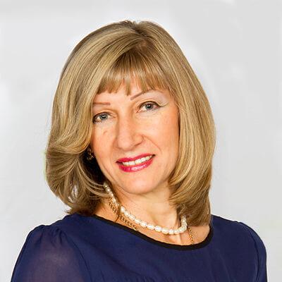 Пичугина Вера Михайловна